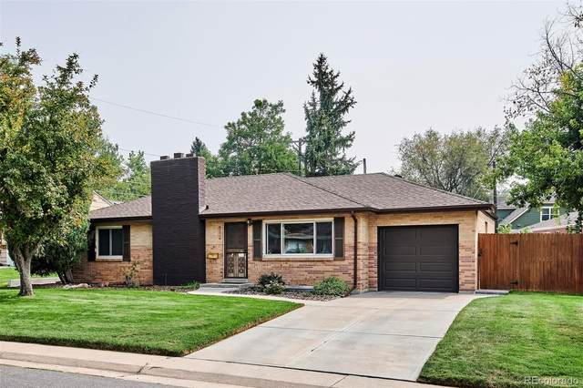 5570 E Bates Avenue, Denver, CO 80222 (MLS #3244324) :: Kittle Real Estate