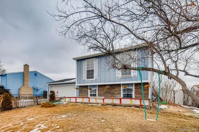 5128 Sable Street, Denver, CO 80239 (MLS #3245757) :: 8z Real Estate