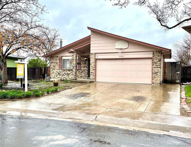 5656 W 100th Place, Westminster, CO 80020 (#3245896) :: The DeGrood Team