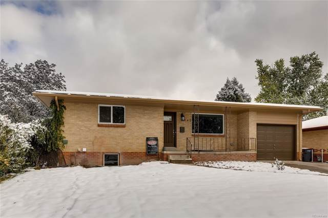 140 Garnet Street, Broomfield, CO 80020 (#3245904) :: Harling Real Estate