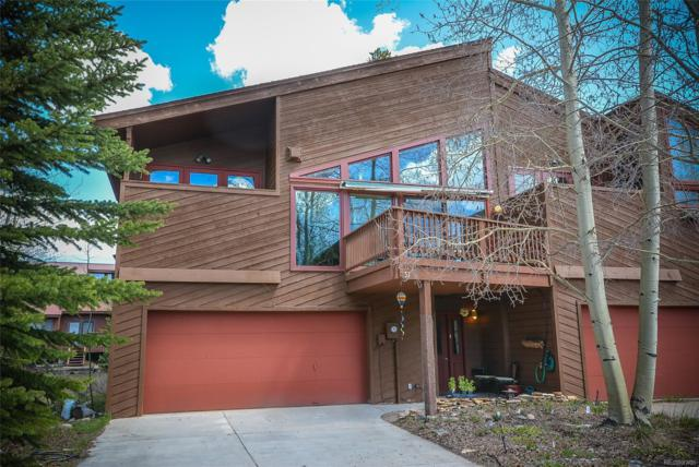 35 Hawn Drive, Frisco, CO 80443 (#3246063) :: The Healey Group