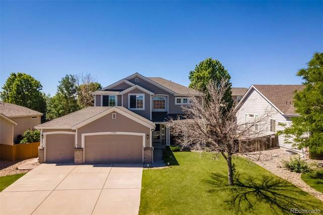 17754 E Sundew Street, Parker, CO 80134 (#3246097) :: The DeGrood Team
