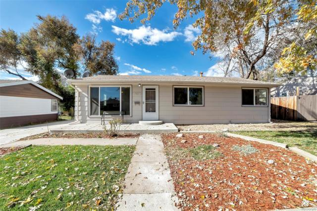 7421 Quitman Street, Westminster, CO 80030 (#3246423) :: My Home Team