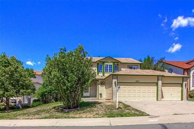 18771 E Hamilton Drive, Aurora, CO 80013 (MLS #3246788) :: 8z Real Estate