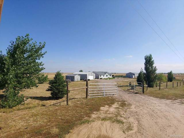 69109 E Mexico Place, Byers, CO 80103 (#3246974) :: Colorado Home Finder Realty