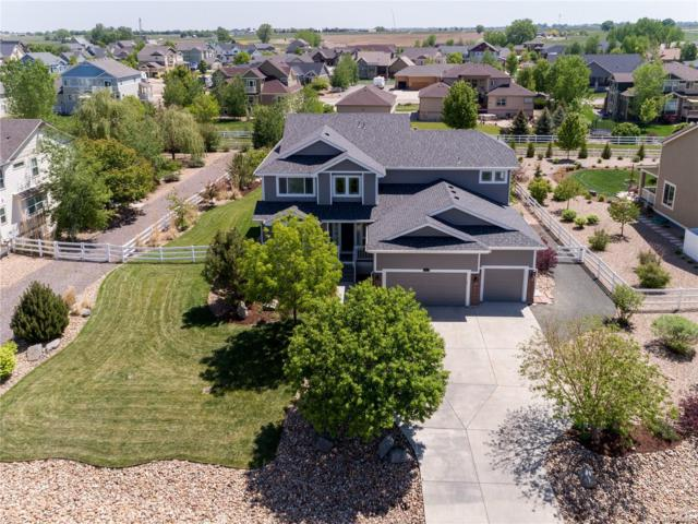 3394 Homestead Drive, Frederick, CO 80504 (#3247017) :: The Heyl Group at Keller Williams