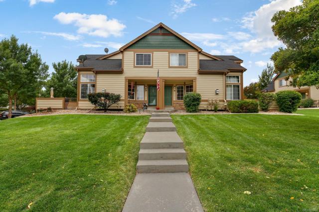 5551 Cornerstone Drive F35, Fort Collins, CO 80528 (#3247229) :: My Home Team