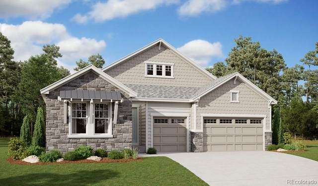 9190 Basalt Lane, Littleton, CO 80124 (#3247298) :: The Gilbert Group