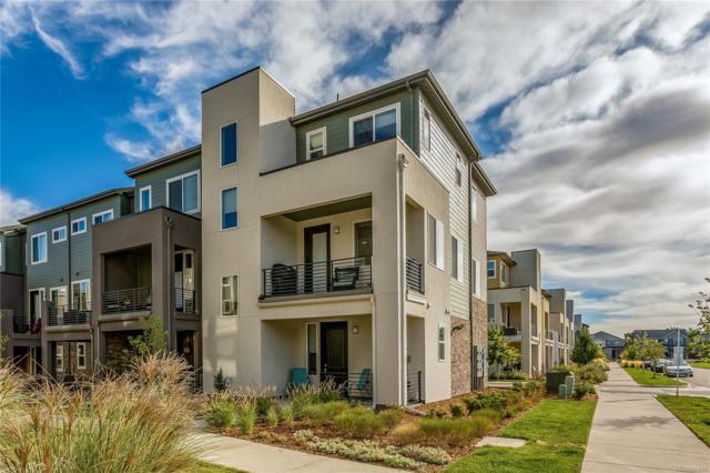 614 E Hinsdale Avenue, Littleton, CO 80122 (MLS #3247431) :: 8z Real Estate
