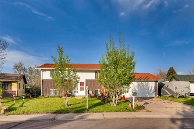 882 Naples Street, Aurora, CO 80011 (#3247966) :: James Crocker Team