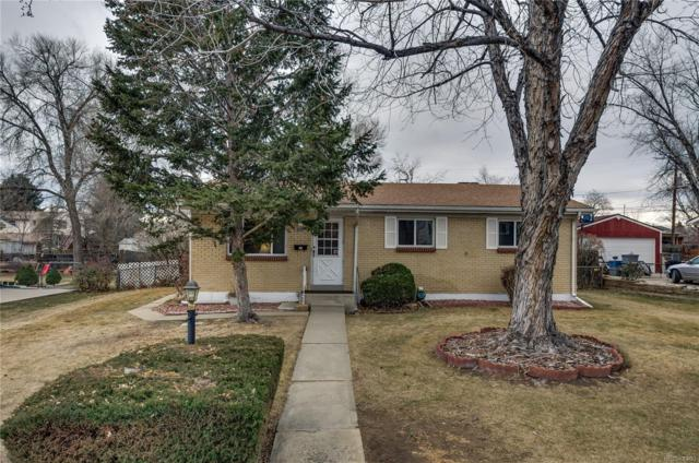 7905 Pennsylvania Street, Denver, CO 80229 (#3248182) :: The Margolis Team