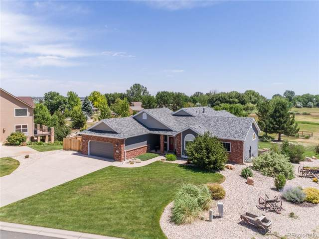 1702 Hitch Wagon Drive, Loveland, CO 80537 (#3248309) :: Re/Max Structure