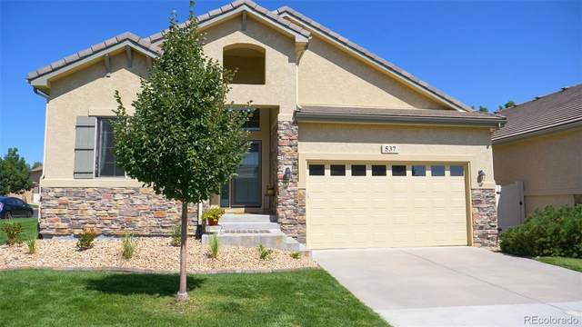 537 Rifle Way, Broomfield, CO 80020 (MLS #3248649) :: 8z Real Estate