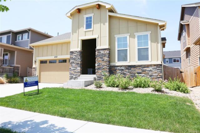 11747 Laredo Street, Commerce City, CO 80022 (#3248732) :: Bring Home Denver