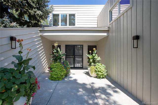 3971 S Hudson Way, Cherry Hills Village, CO 80113 (#3249685) :: Colorado Home Finder Realty