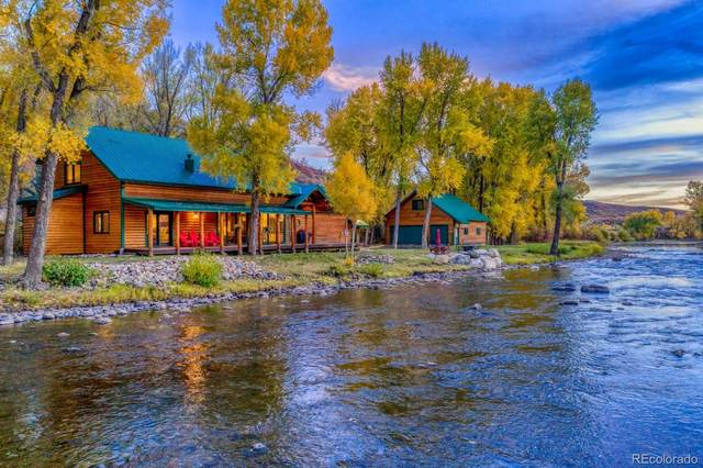 43605 County Road 129, Steamboat Springs, CO 80487 (#3249877) :: Colorado Home Finder Realty