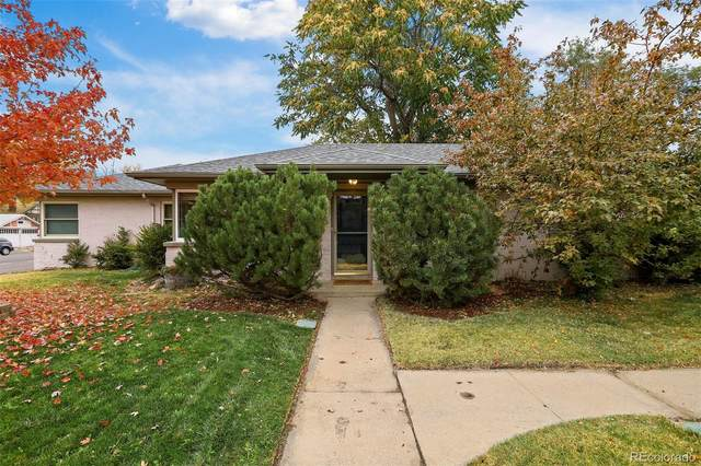 2301 Glencoe Street, Denver, CO 80207 (MLS #3249989) :: 8z Real Estate