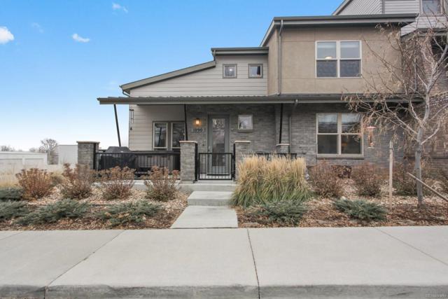 1090 Griffith Street, Louisville, CO 80027 (MLS #3250239) :: 8z Real Estate