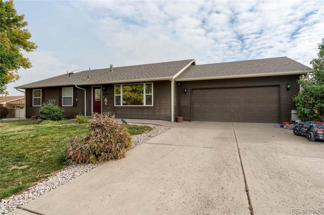 3600 Bomar Avenue, Loveland, CO 80537 (MLS #3250445) :: Bliss Realty Group