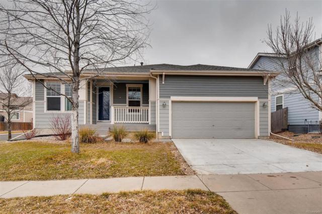 4292 Prairie Drive, Brighton, CO 80601 (MLS #3250928) :: 8z Real Estate