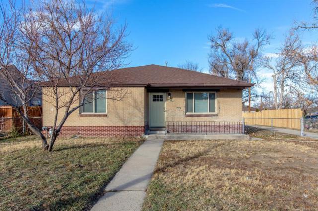 1847 W 47th Avenue, Denver, CO 80211 (#3251191) :: House Hunters Colorado