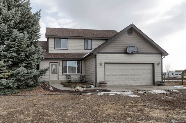 7800 Fox Chase Lane, Wellington, CO 80549 (#3251571) :: The Heyl Group at Keller Williams