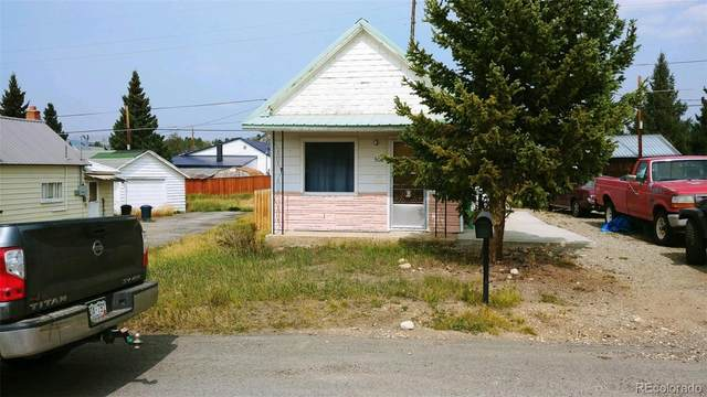 508 Front Street, Leadville, CO 80461 (#3251918) :: Finch & Gable Real Estate Co.