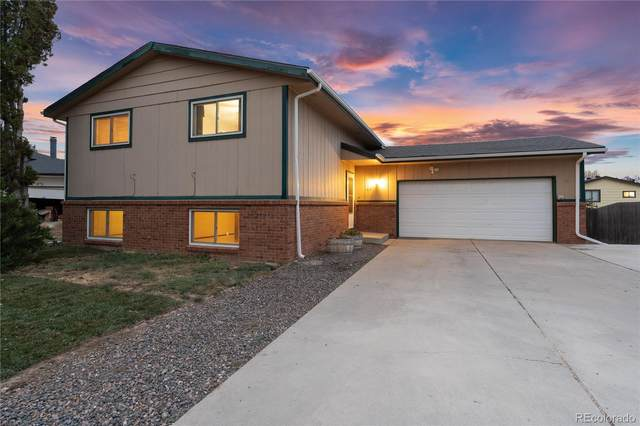 182 45th Avenue Court, Greeley, CO 80634 (#3252188) :: Peak Properties Group