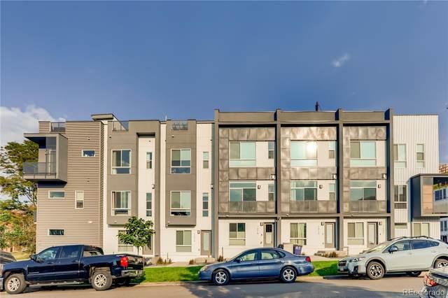 1618 Grove Street, Denver, CO 80204 (MLS #3252328) :: 8z Real Estate