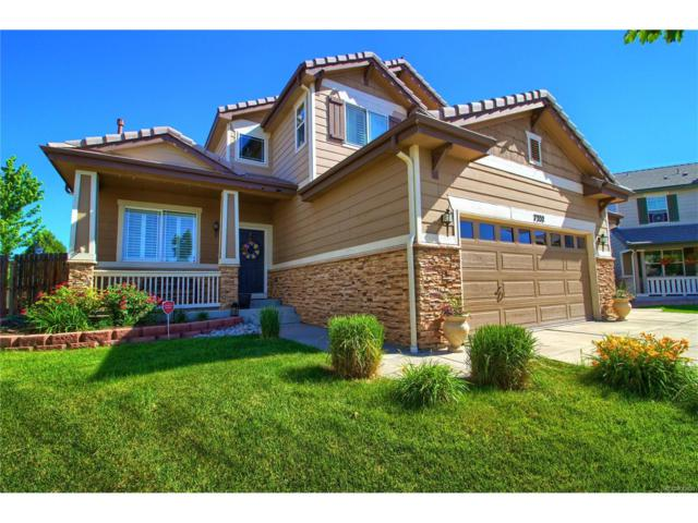 7332 E 129th Place, Thornton, CO 80602 (MLS #3252378) :: 8z Real Estate