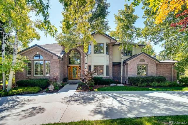 5260 Preserve Parkway S, Greenwood Village, CO 80121 (#3252419) :: Berkshire Hathaway HomeServices Innovative Real Estate