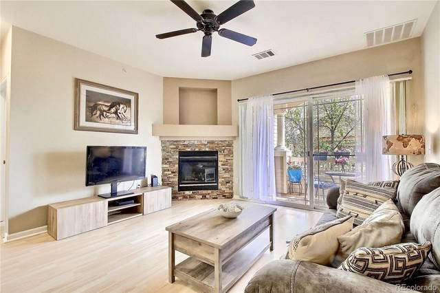 8389 S Independence Circle #11204, Littleton, CO 80128 (#3252429) :: The Peak Properties Group