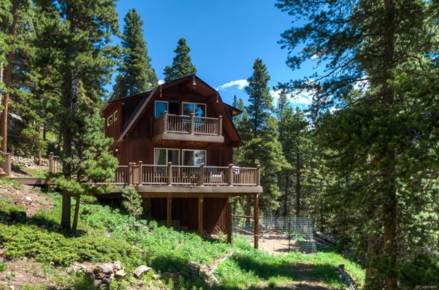 512 Texas Drive, Idaho Springs, CO 80452 (MLS #3252501) :: Kittle Real Estate