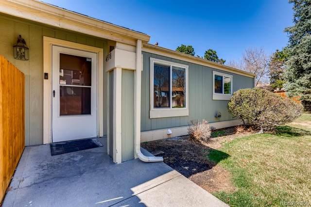 4598 S Hannibal Street, Aurora, CO 80015 (#3252687) :: The HomeSmiths Team - Keller Williams