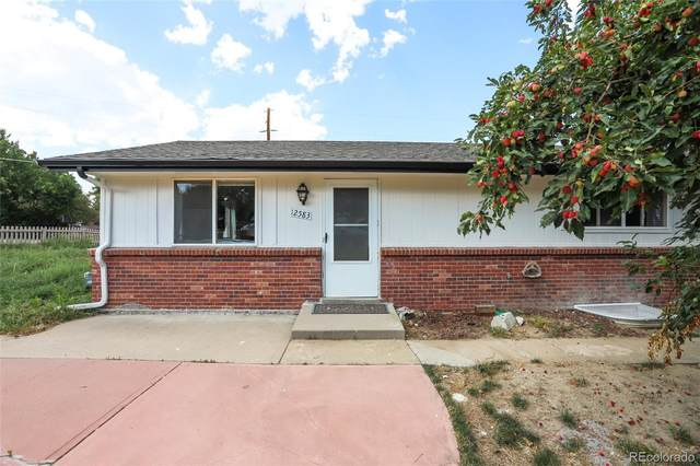 12583 W 12th Place, Golden, CO 80401 (#3253066) :: The DeGrood Team