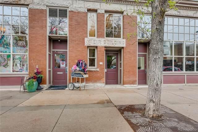 3211 Zuni Street #11, Denver, CO 80211 (#3253121) :: Relevate   Denver