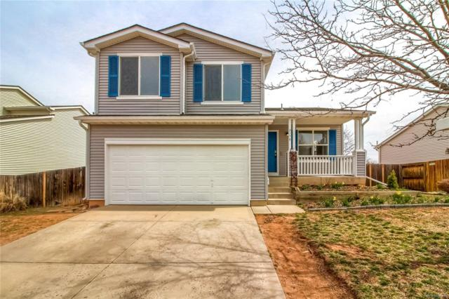 8170 Locust Drive, Littleton, CO 80125 (#3253358) :: Compass Colorado Realty