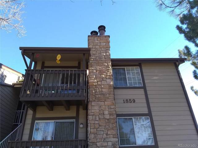 1859 S Pitkin Circle B, Aurora, CO 80017 (MLS #3253533) :: Wheelhouse Realty
