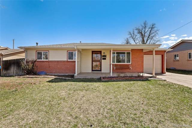 2148 S Patton Court, Denver, CO 80219 (#3253603) :: Berkshire Hathaway HomeServices Innovative Real Estate