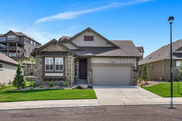 4544 Portillo Place, Colorado Springs, CO 80924 (#3253653) :: The DeGrood Team