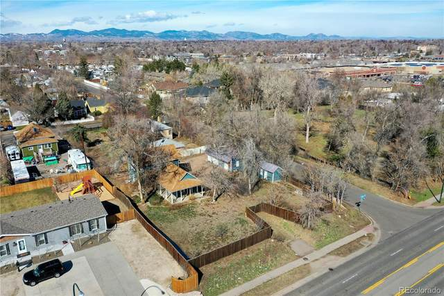 1583 Sheridan Boulevard, Lakewood, CO 80214 (#3253795) :: The Brokerage Group