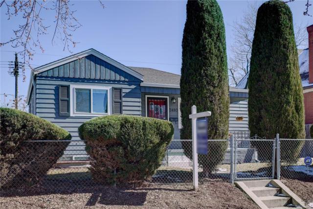 2480 S Bannock Street, Denver, CO 80223 (MLS #3254441) :: 8z Real Estate