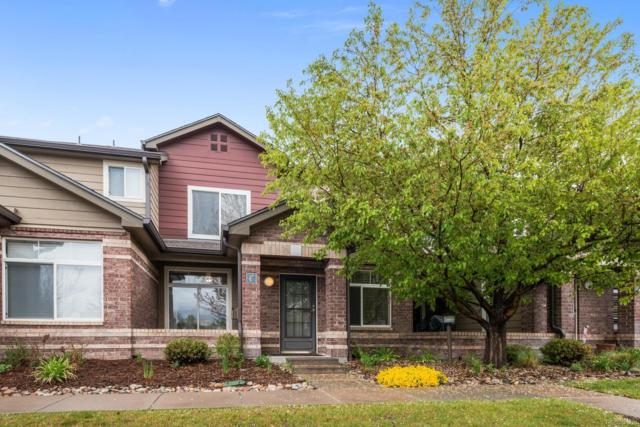 6466 Silver Mesa Drive C, Highlands Ranch, CO 80130 (#3254487) :: The Griffith Home Team