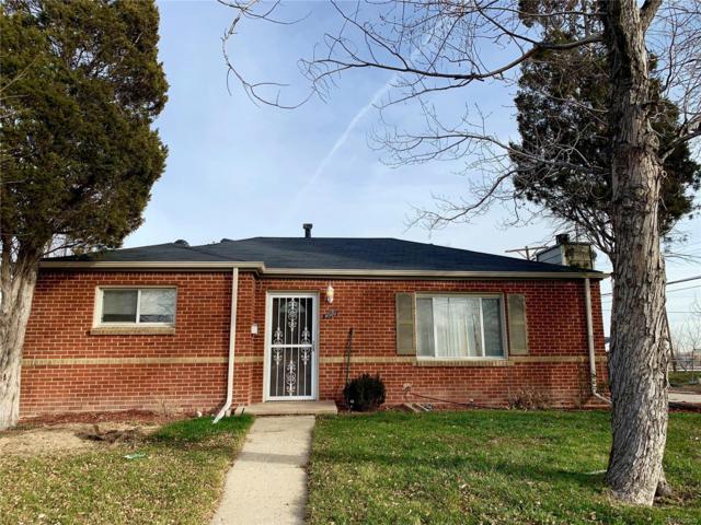 9020 Clarkson Street, Thornton, CO 80229 (#3254710) :: Colorado Home Finder Realty