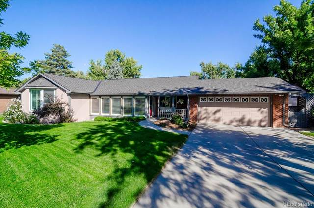 12735 W 15th Place, Lakewood, CO 80215 (#3254772) :: The DeGrood Team
