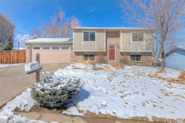 10541 Pierson Circle, Westminster, CO 80021 (#3254846) :: House Hunters Colorado