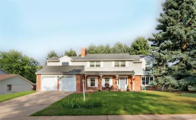 4120 S Yates Way, Denver, CO 80236 (MLS #3255015) :: 8z Real Estate