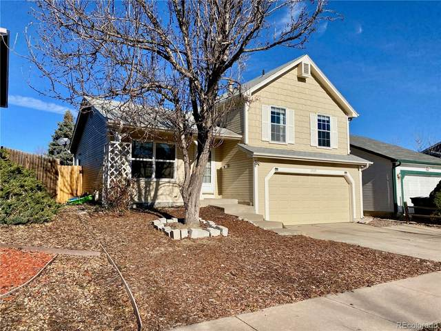 17133 E Wagontrail Parkway, Aurora, CO 80015 (#3255170) :: Re/Max Structure
