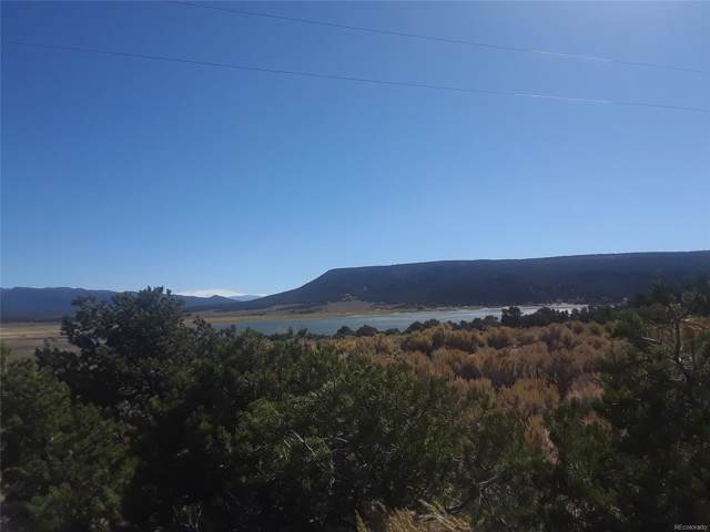 Tbd Ice House Road, Fort Garland, CO 81133 (MLS #3255380) :: 8z Real Estate