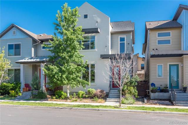 1825 W 67th Place, Denver, CO 80221 (#3255737) :: Berkshire Hathaway HomeServices Innovative Real Estate